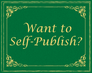 button link self-publishing